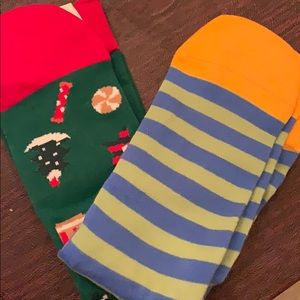 Other - Large men's socks with tags